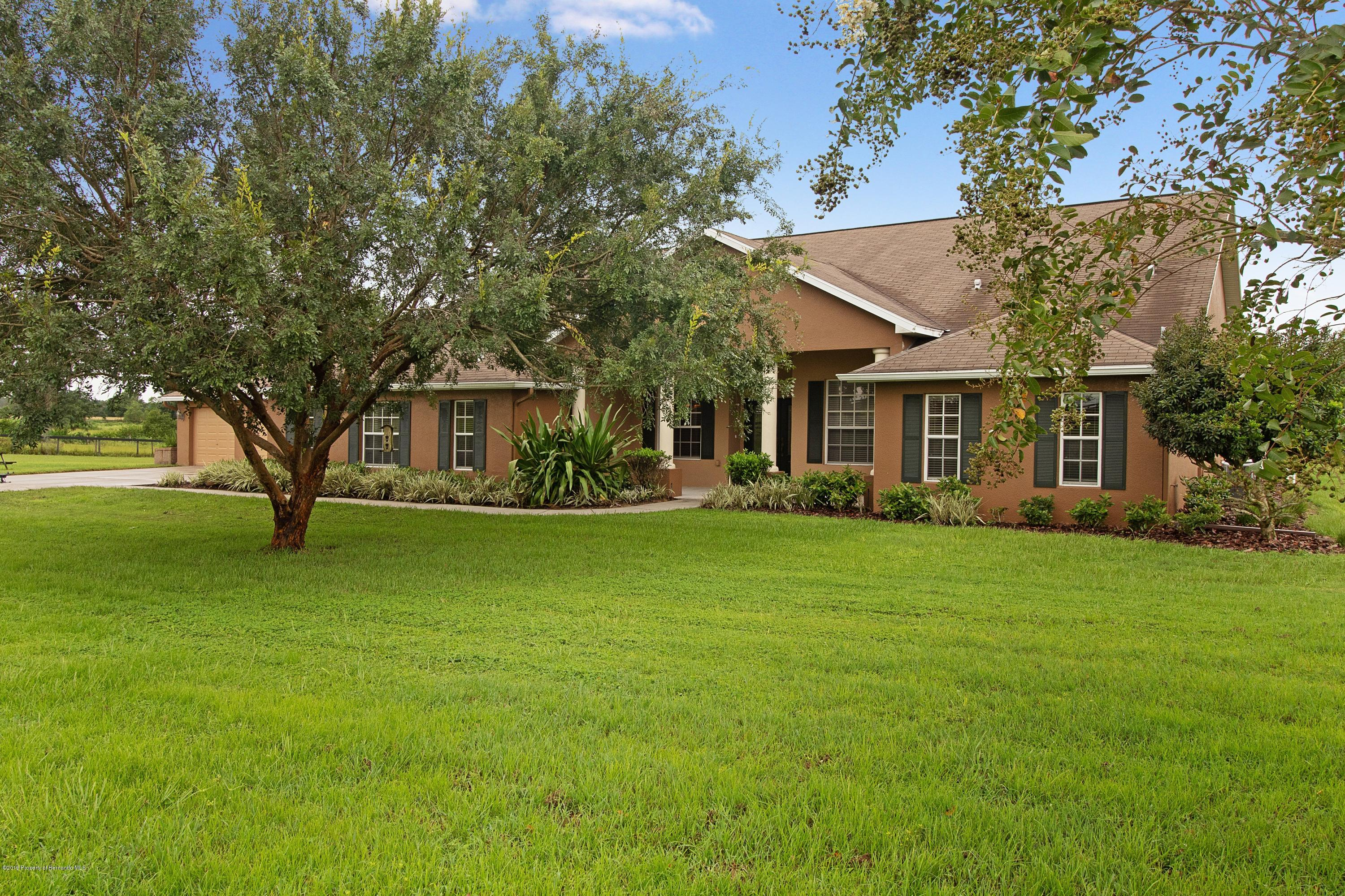 2123 Valley Ridge Lane, Brooksville, FL 34602