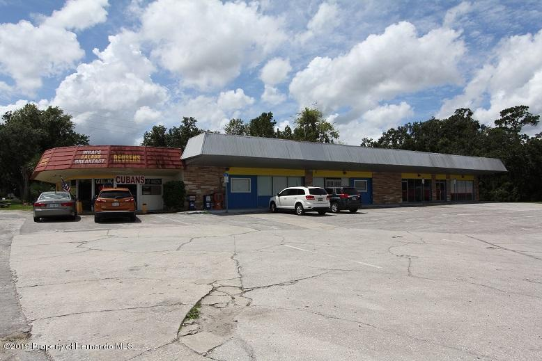 703 W Jefferson Street, Brooksville, FL 34601
