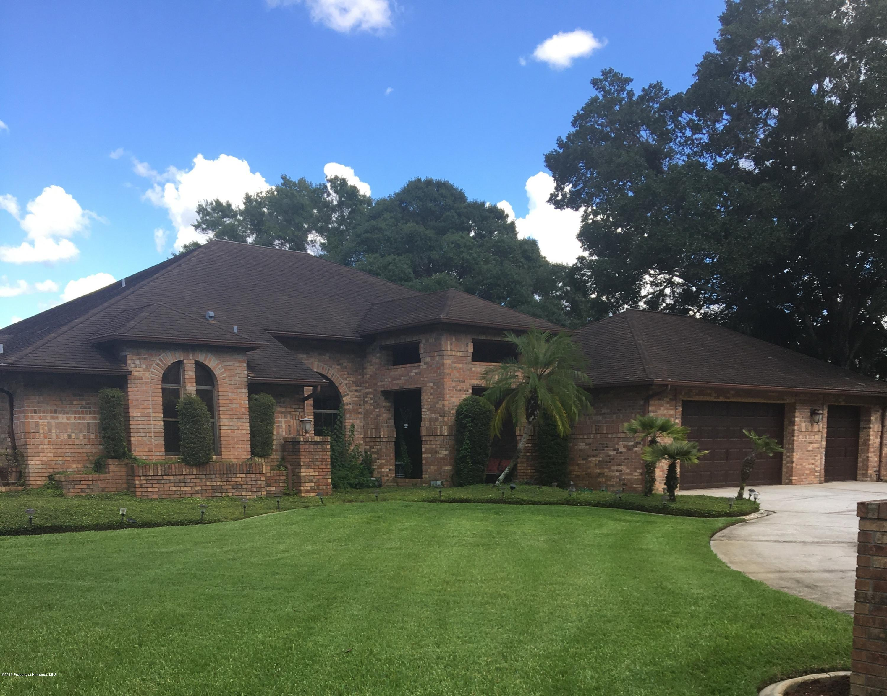 4420 Lake In The Woods Drive