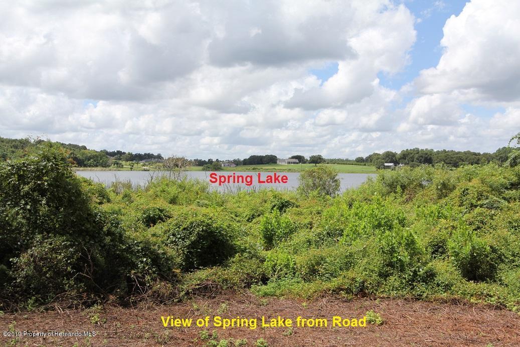 0 Old Spring Lake Road Road