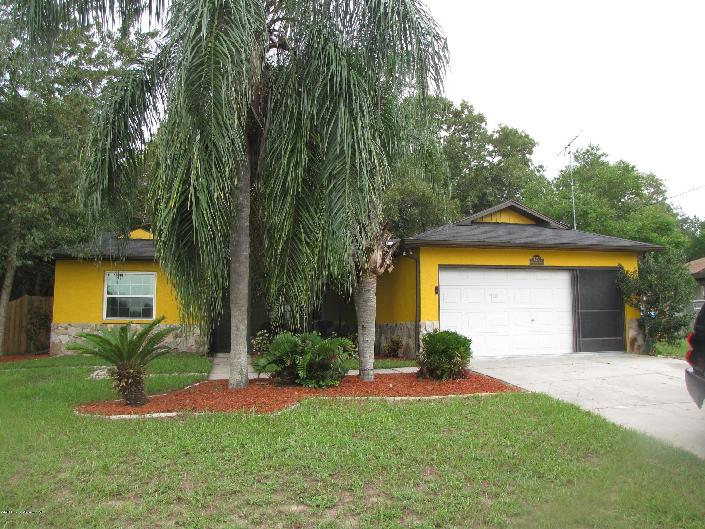 7250 Pinehurst Drive, Spring Hill, FL 34606