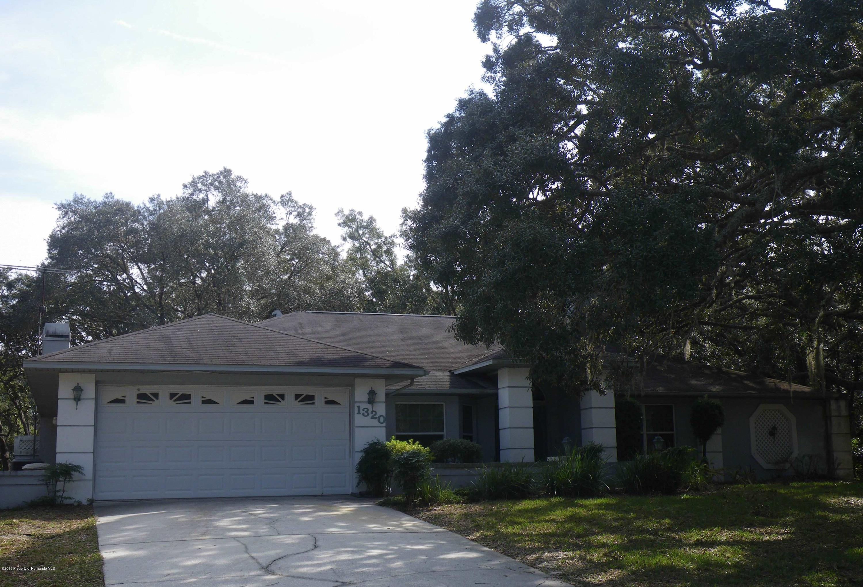 1320 Battersea Avenue, Spring Hill, FL 34609