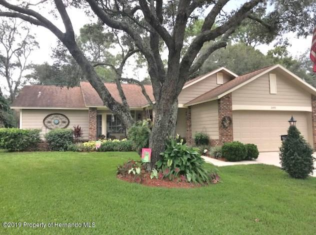 2493 Moss Creek Court