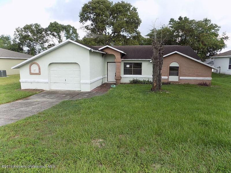 10105 Spring Hill Drive