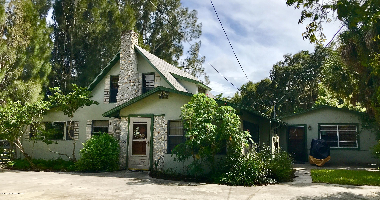 18931 Aripeka Road, Hudson, FL 34667