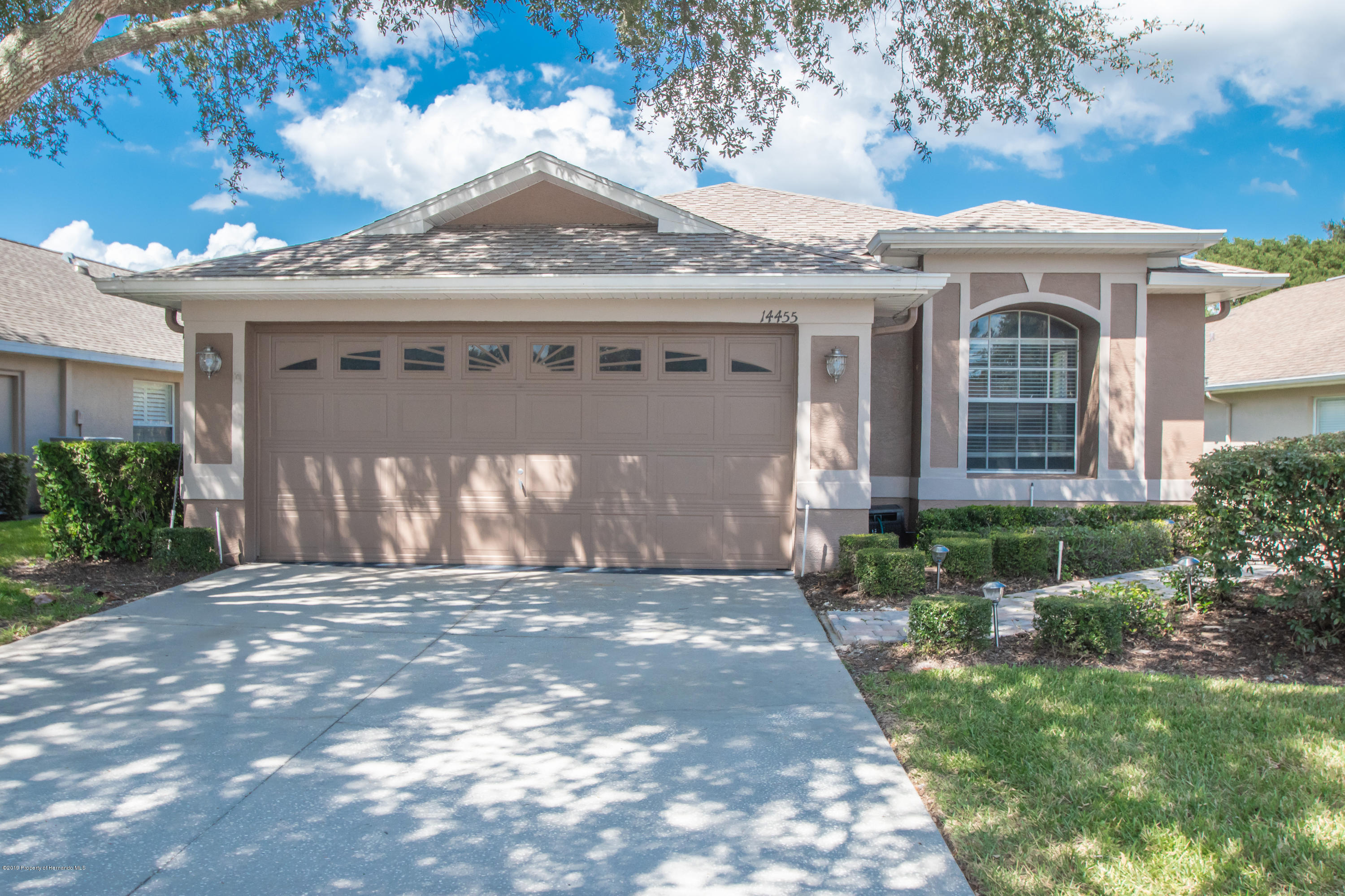 14455 Middle Fairway Drive
