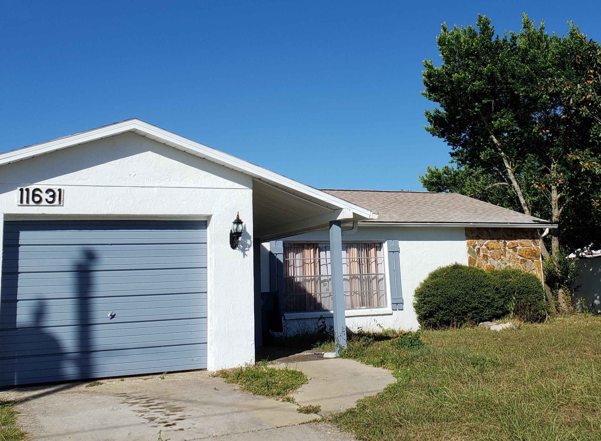 11631 Linden Drive