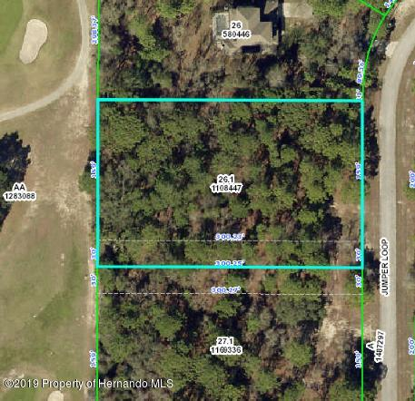 Details for 0 Jumper Loop (divine Lot 7), Brooksville, FL 34609