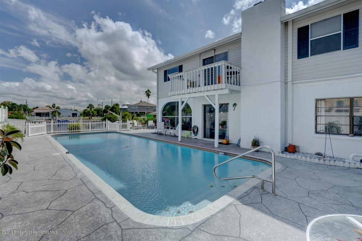 3173 Gulfview Drive, Hernando Beach, FL 34607
