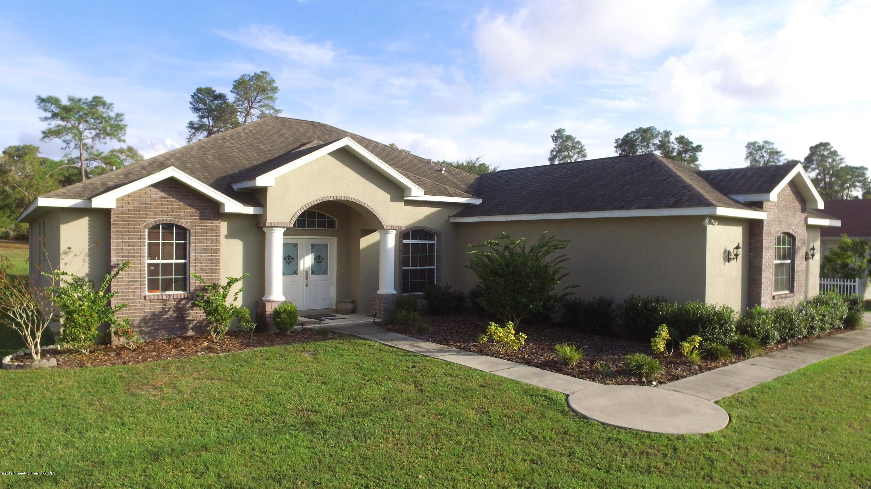 5366 Kirkwood Avenue, Spring Hill, FL 34608