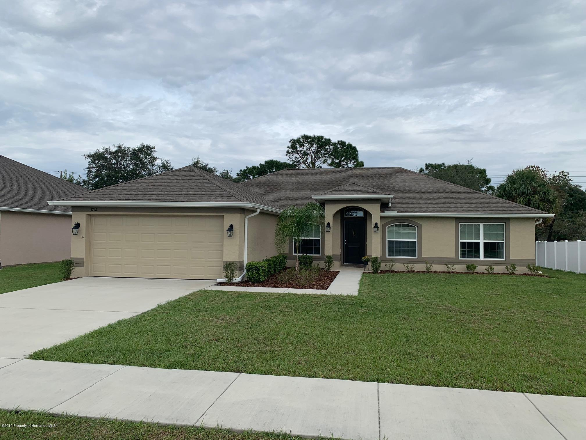 3778 Fantasy Way, Brooksville, FL 34604