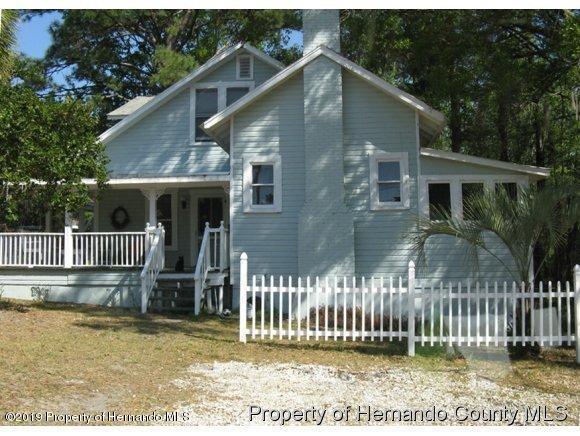 705 Museum Court, Brooksville, FL 34601