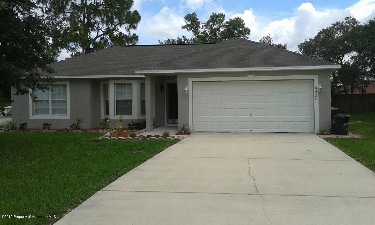 10226 Hayward Road, Spring Hill, FL 34608