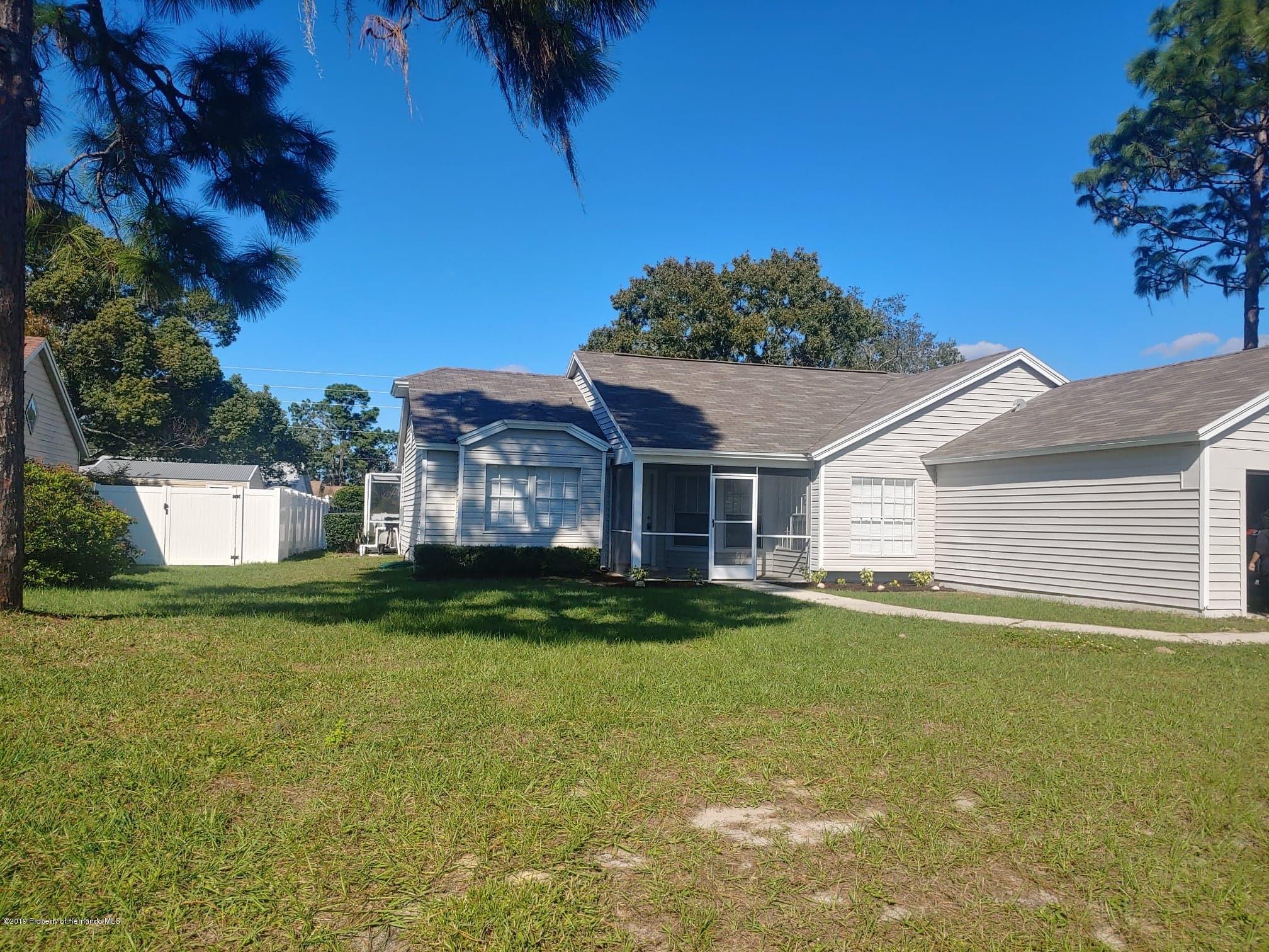 14558 Coronado Drive, Spring Hill, FL 34609