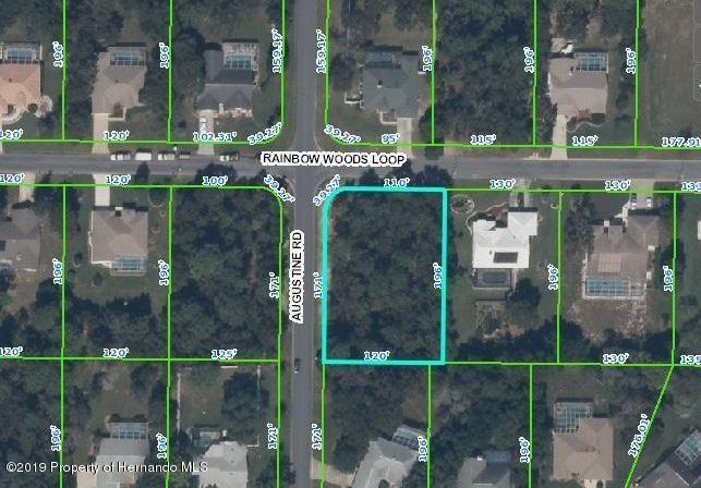 Listing Details for 00 Rainbow Woods Loop, Spring Hill, FL 34609
