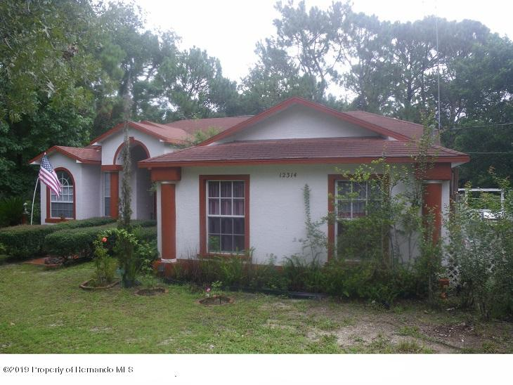 12314 Sunshine Grove Road, Brooksville, FL 34614