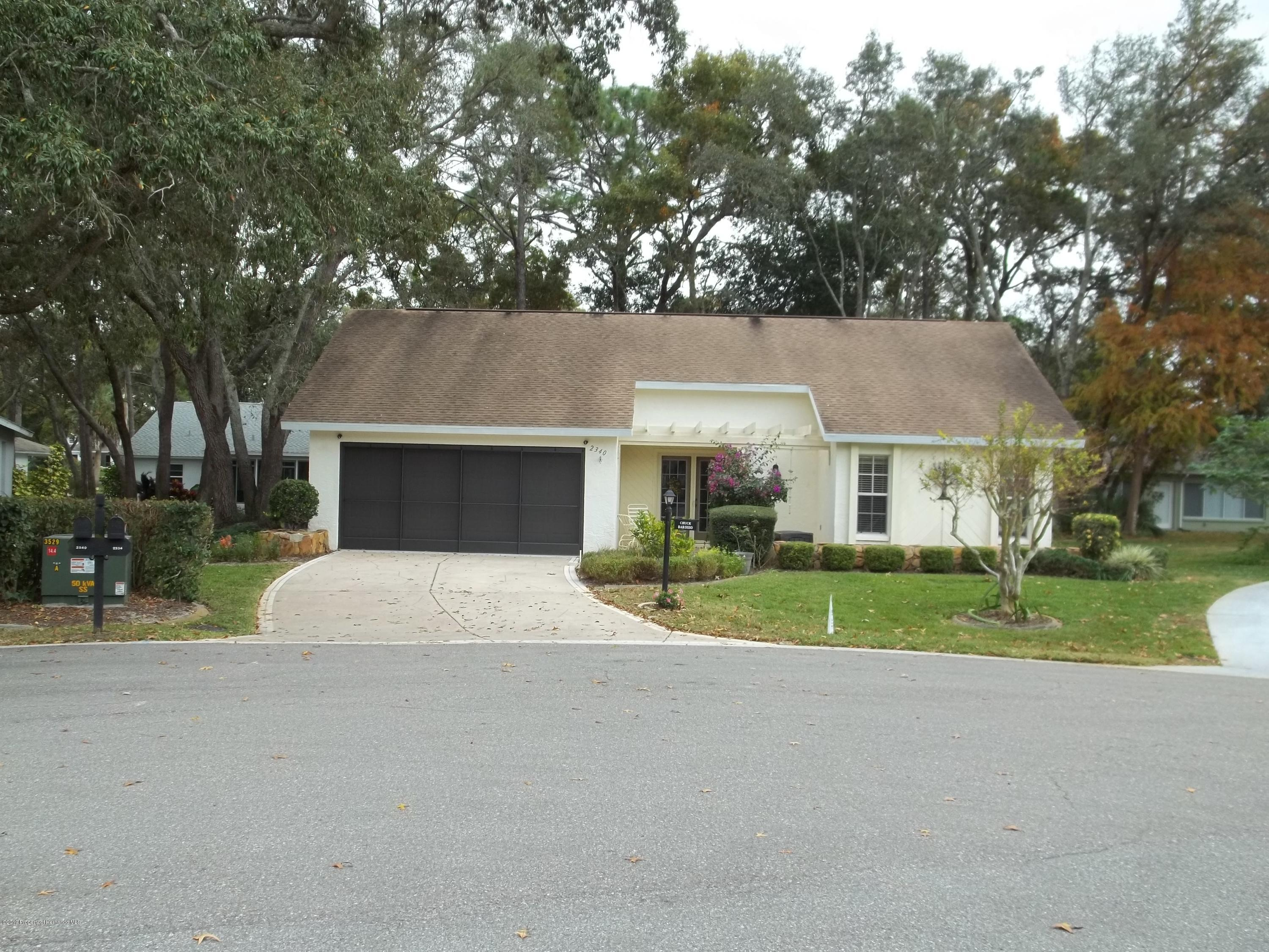 2340 Masters Court