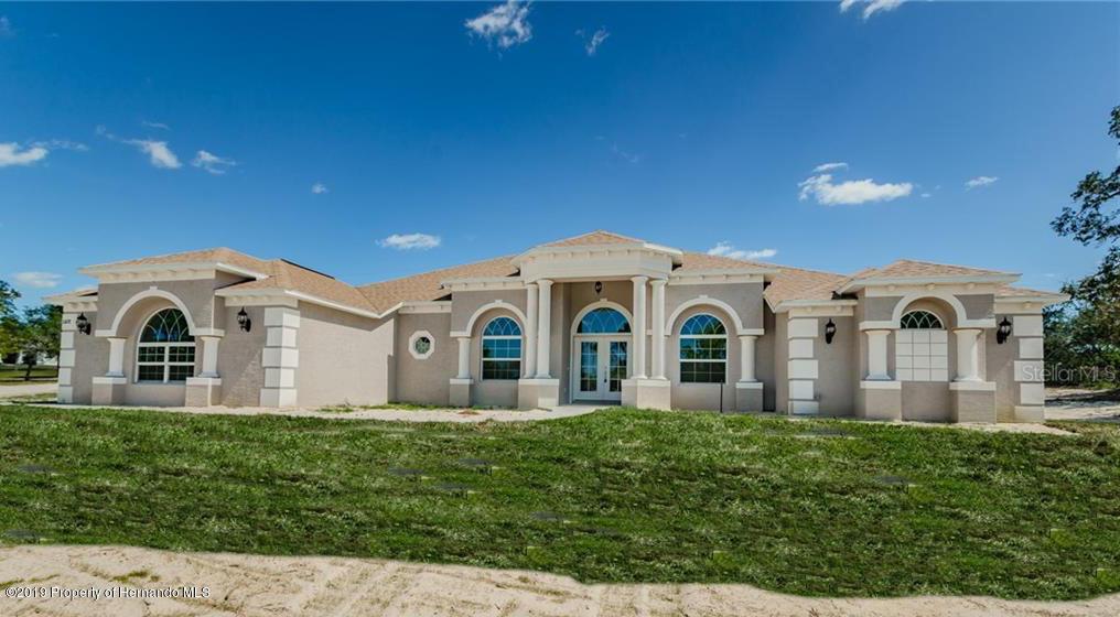 11078 Desert Sparrow Avenue, Weeki Wachee, FL 34613
