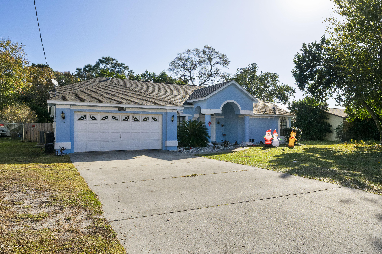 3376 Morven Drive, Spring Hill, FL 34609
