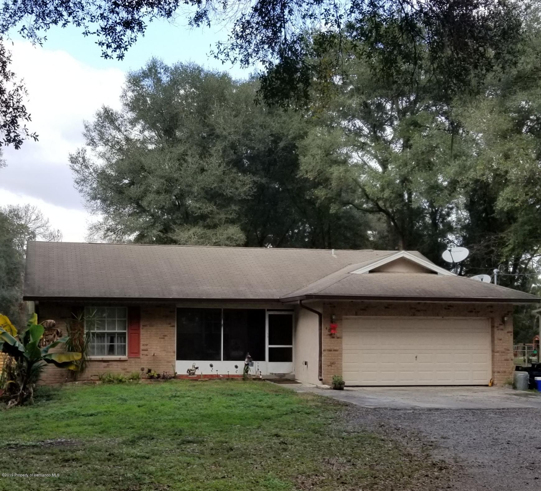40941 River Road, Dade City, FL 33525