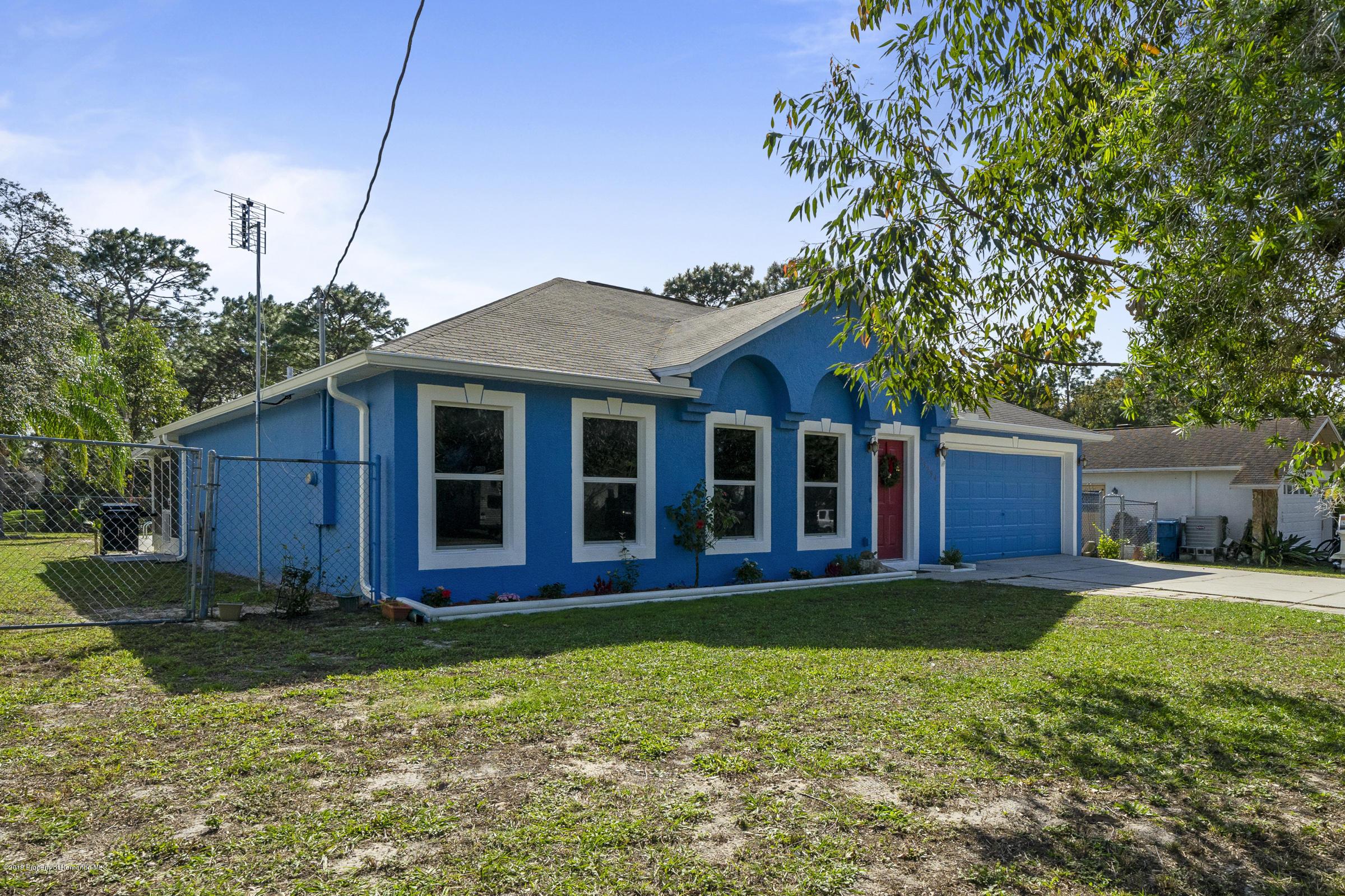 13294 Mitten Lane, Spring Hill, FL 34609