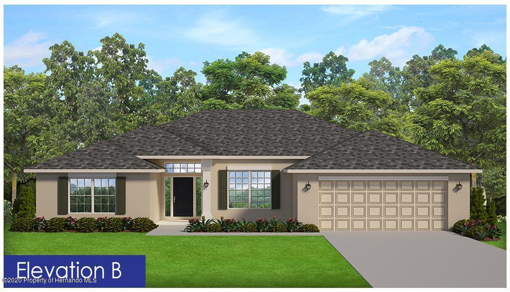 12850 Sigmund Street, Spring Hill, FL 34609