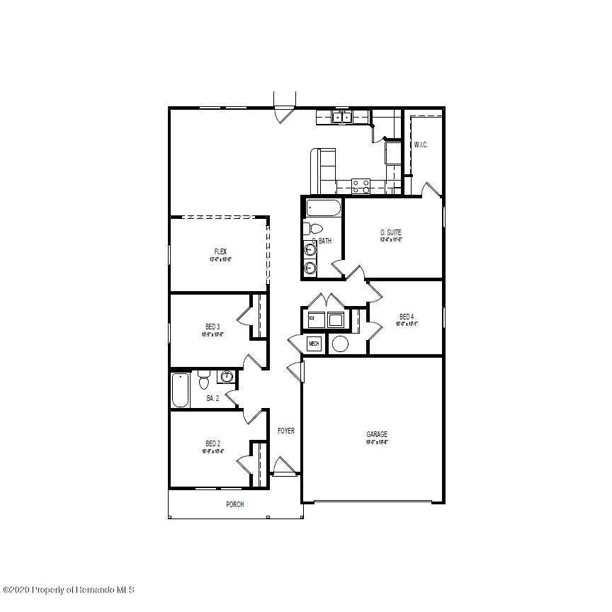 Image 2 For 13085 Thrasher Avenue
