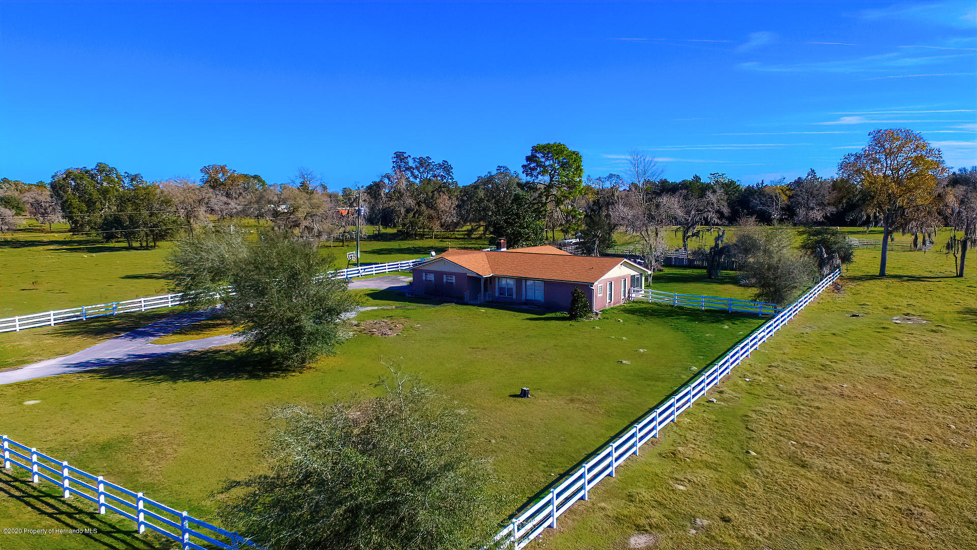 4234 Gloucester Road, Brooksville, FL 34604