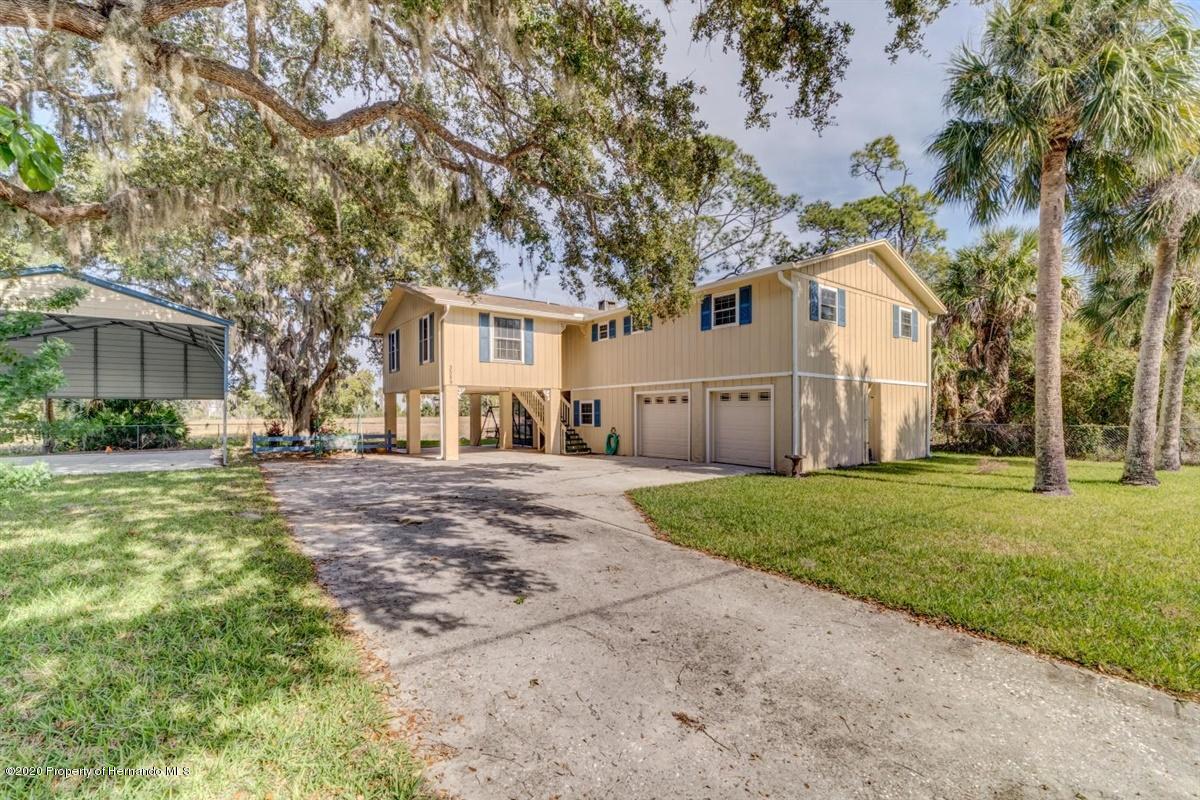 Details for 3589 Eagle Nest Drive, Hernando Beach, FL 34607