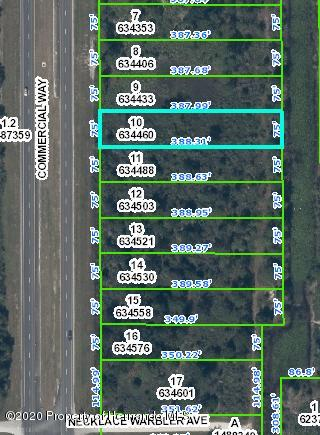0 Commercial Way, Weeki Wachee, FL 34614