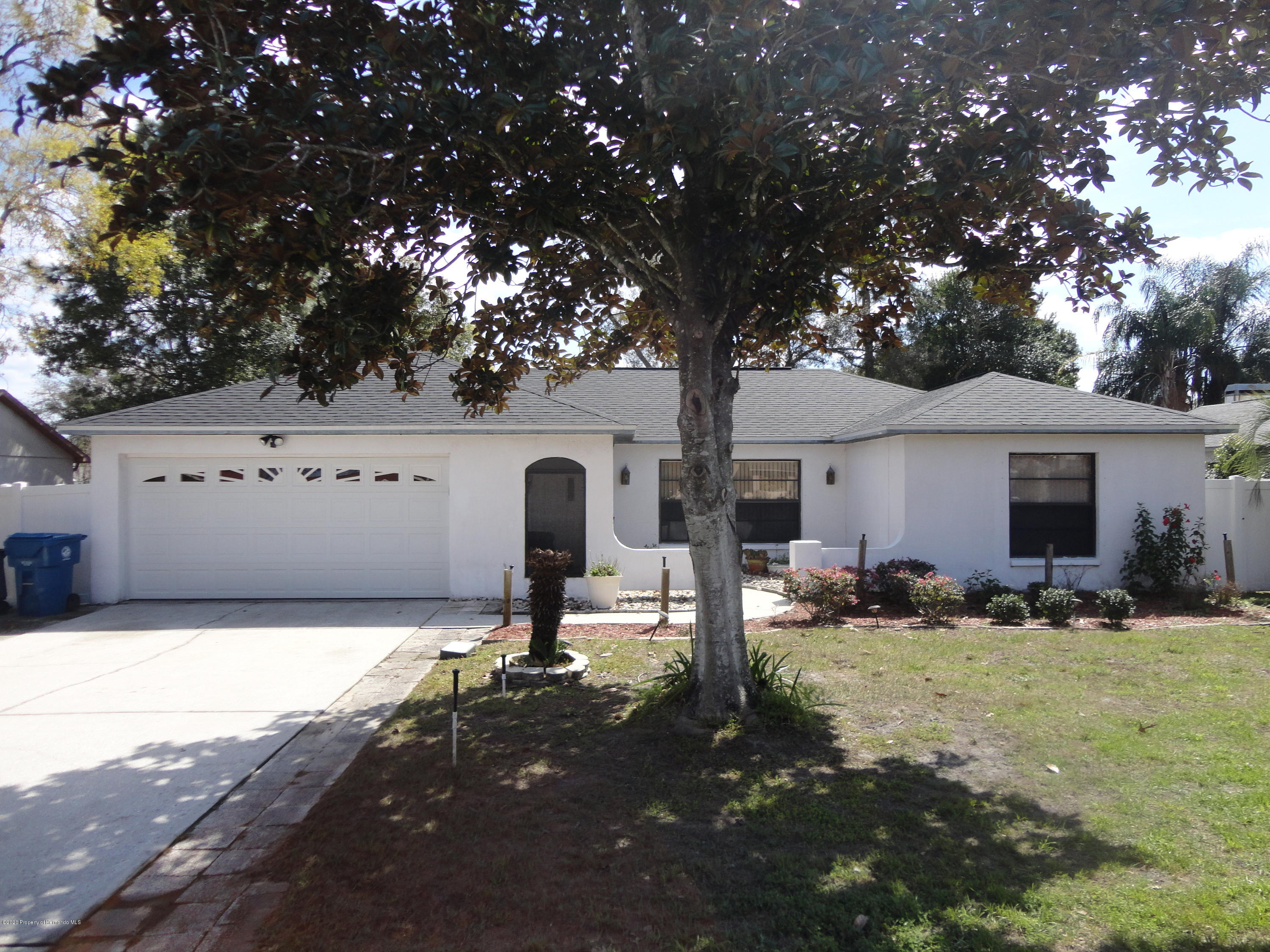 8180 Wooden Drive, Spring Hill, FL 34606