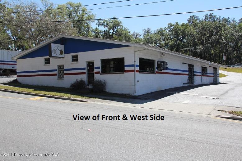Details for 315 W Jefferson Street, Brooksville, FL 34601