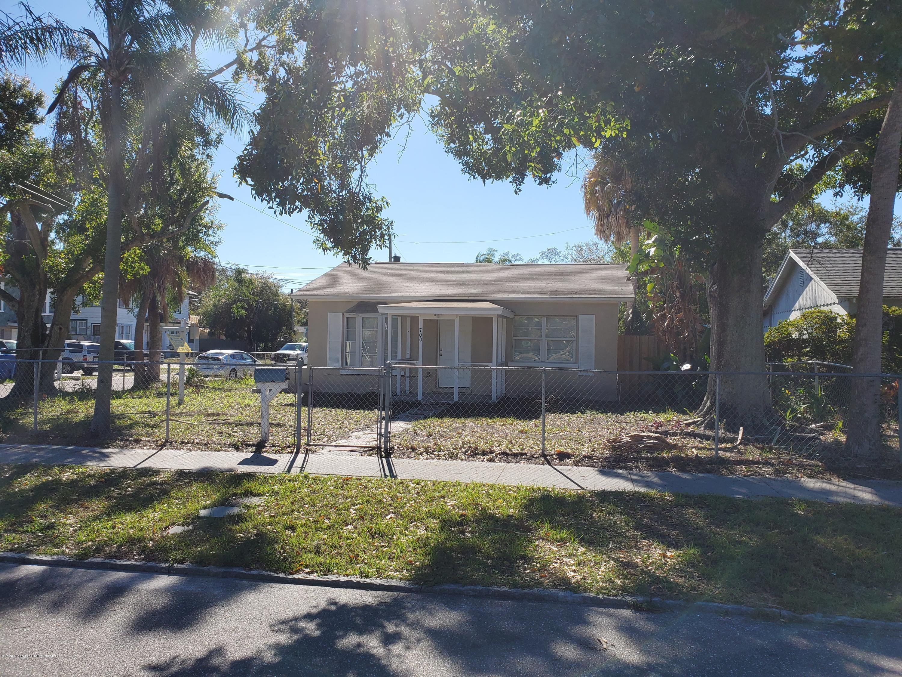700 38th Avenue, St. Petersburg, FL 33705