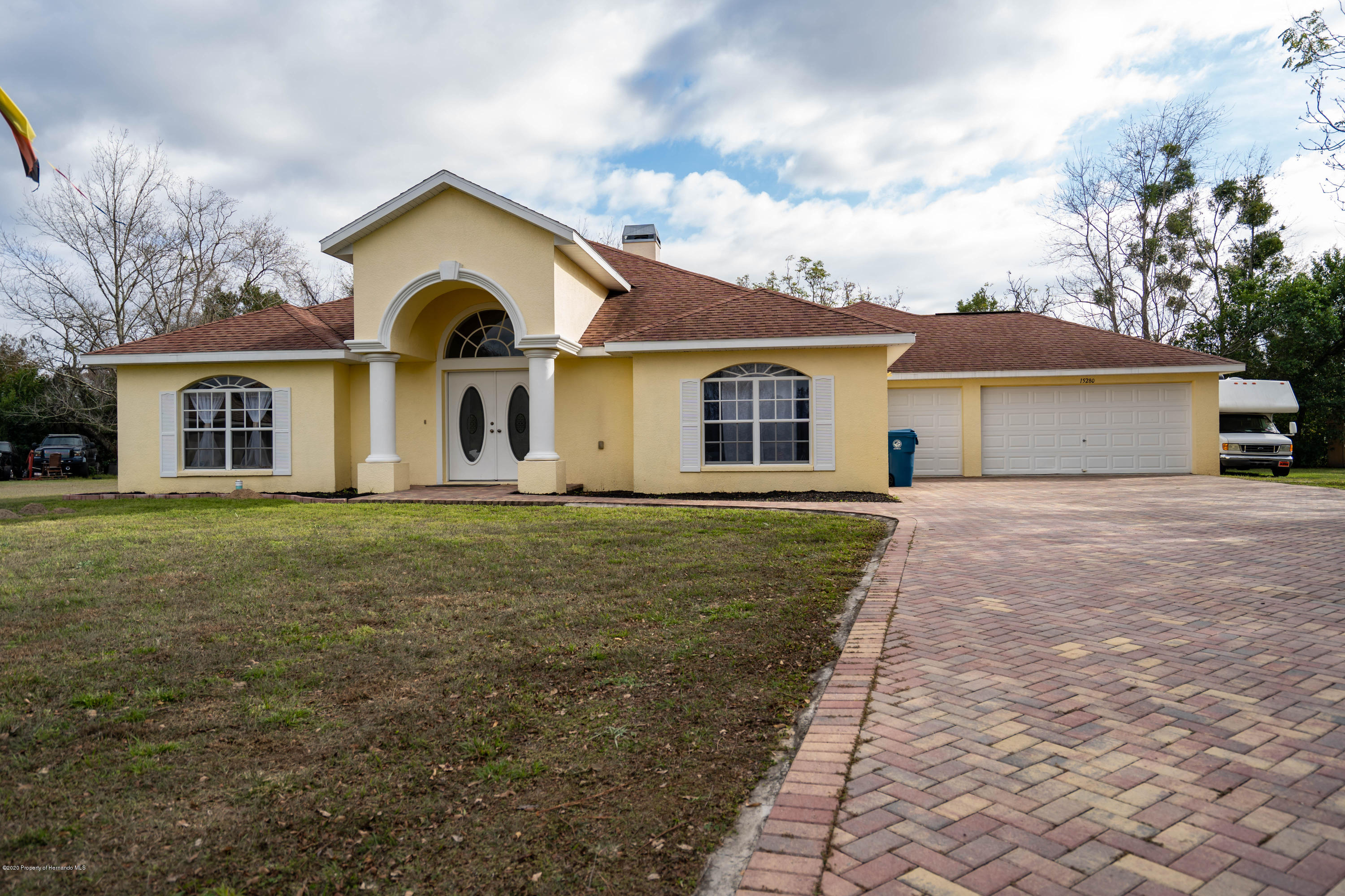 15280 Spinning Wheel Lane, Brooksville, FL 34604