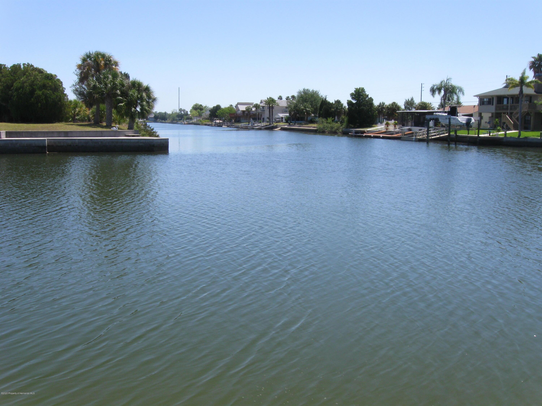 0 Jacona Drive, Hernando Beach, FL 34607