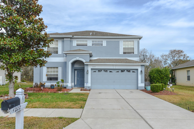 4222 Braemere Drive, Spring Hill, FL 34609