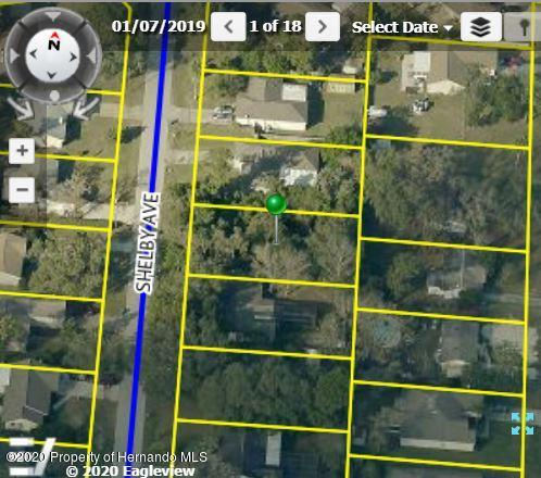 0 Shelby Avenue, Spring Hill, FL 34608