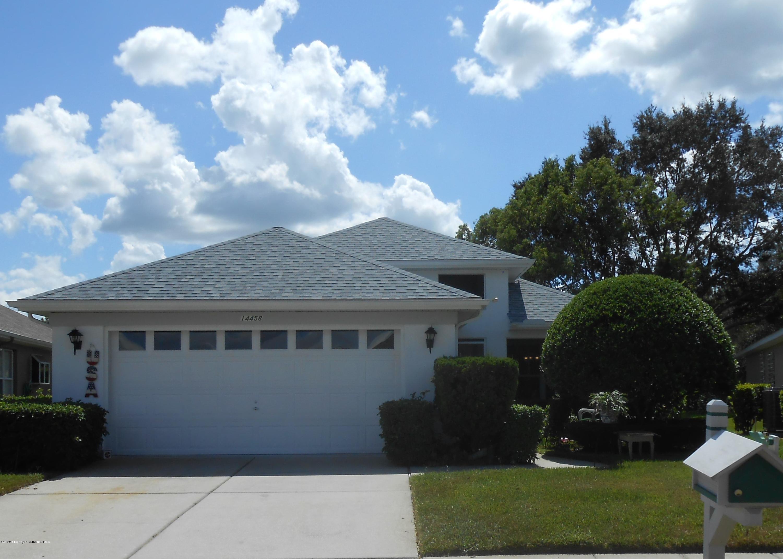 14458 Tamarind Loop, Spring Hill, FL 34609