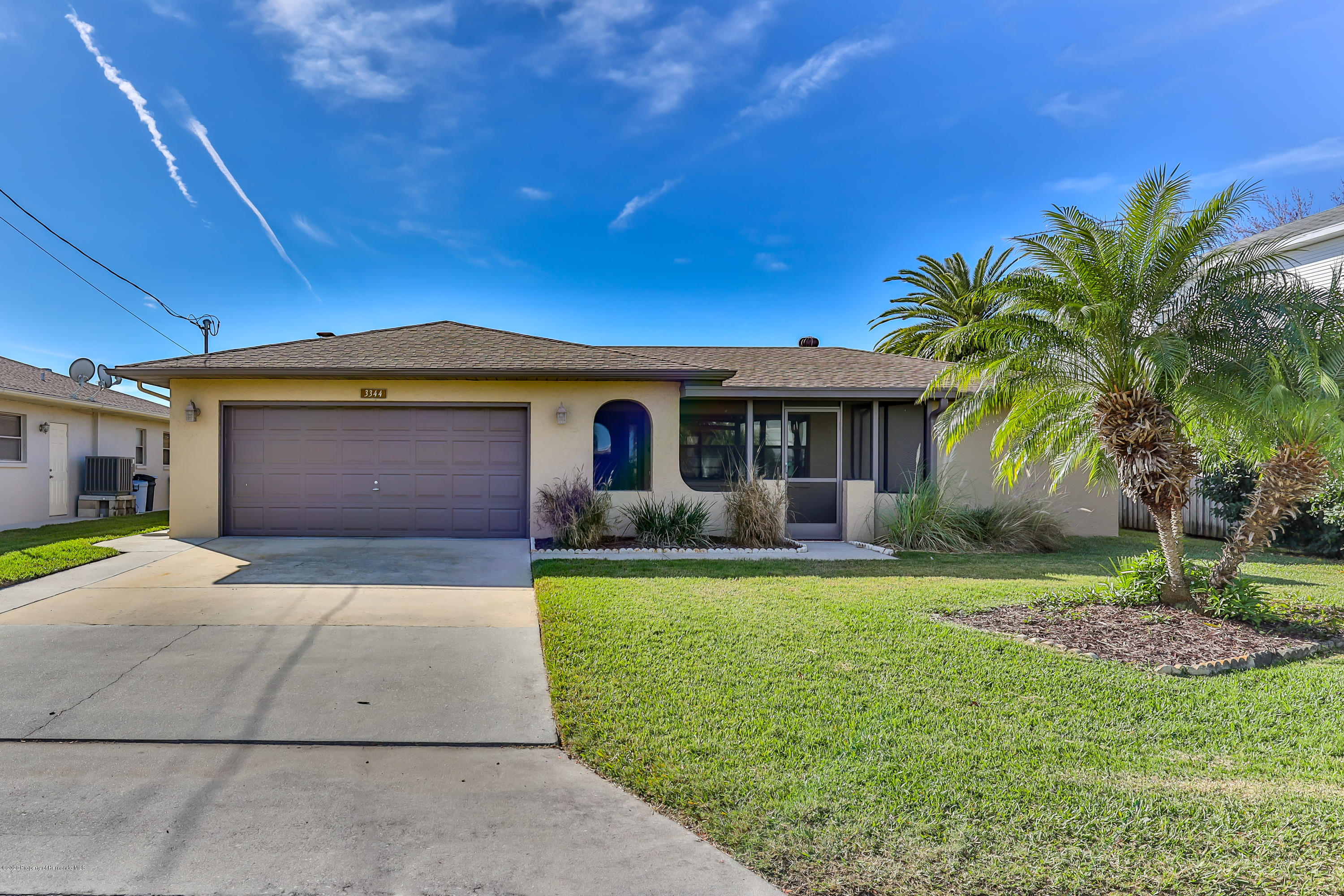 3344 Minnow Creek Drive, Hernando Beach, FL 34607