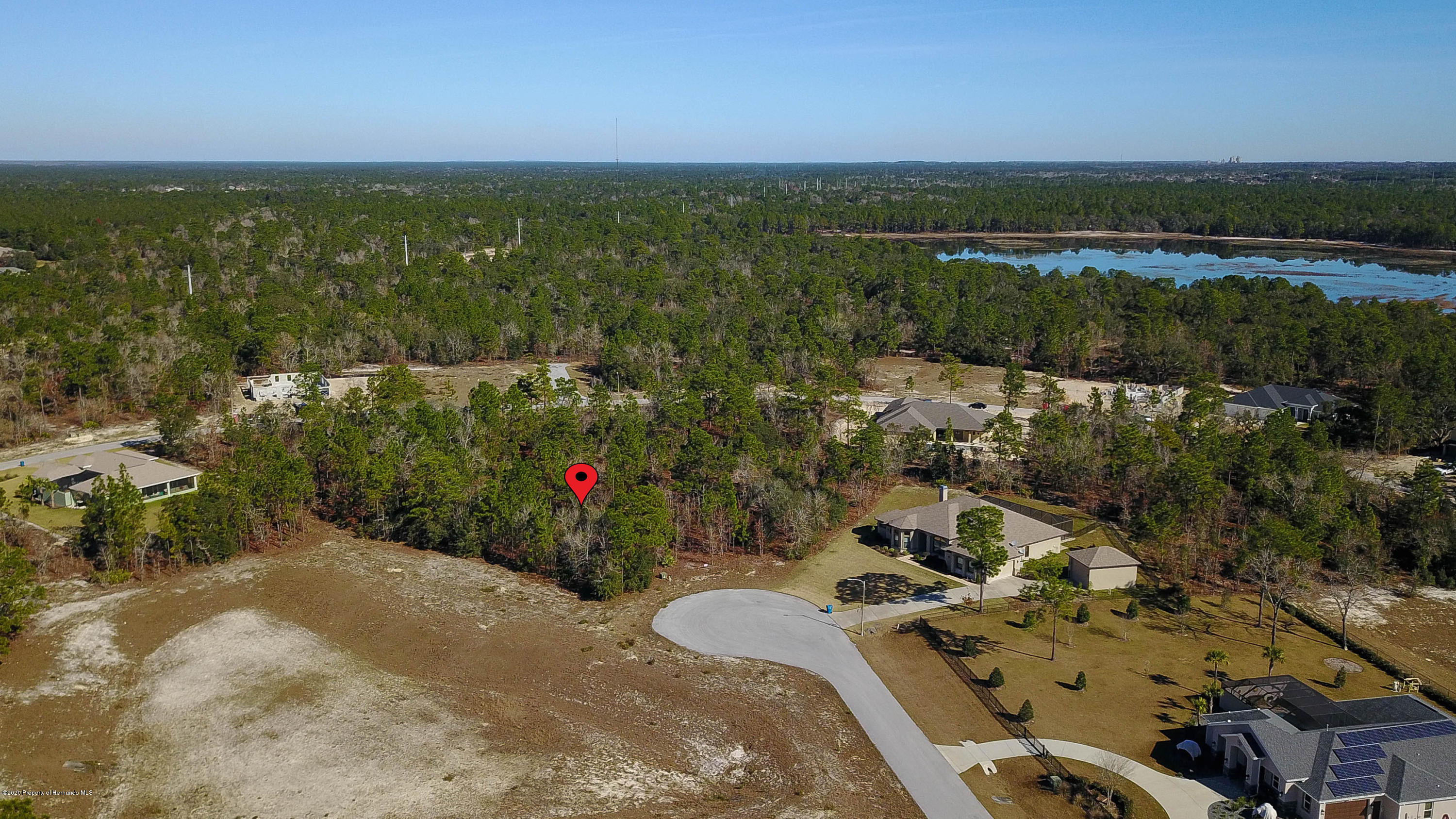 Details for 0 Pantera Loop, Weeki Wachee, FL 34613