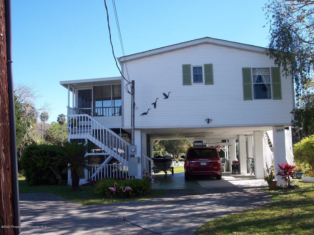 6039 Island Drive