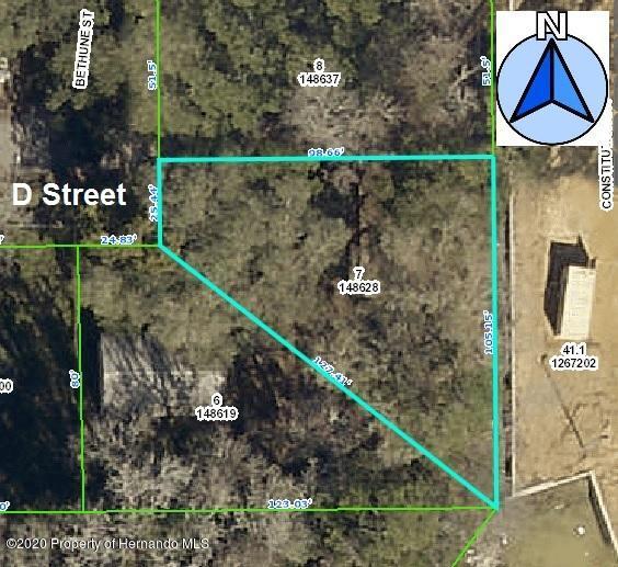 Details for 00 Bethune Street, Brooksville, FL 34601