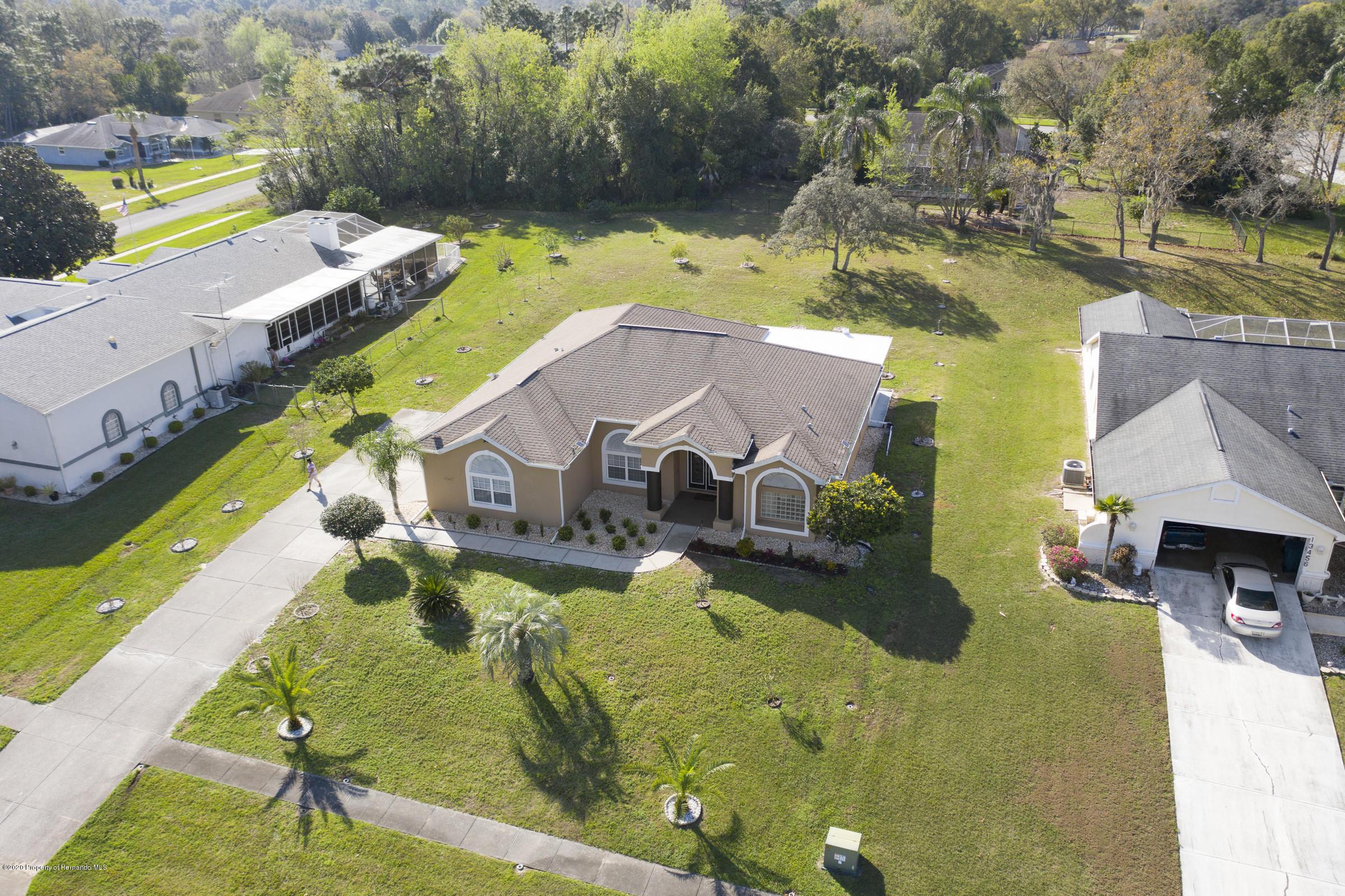 13464 Mauna Loa Court, Spring Hill, FL 34609