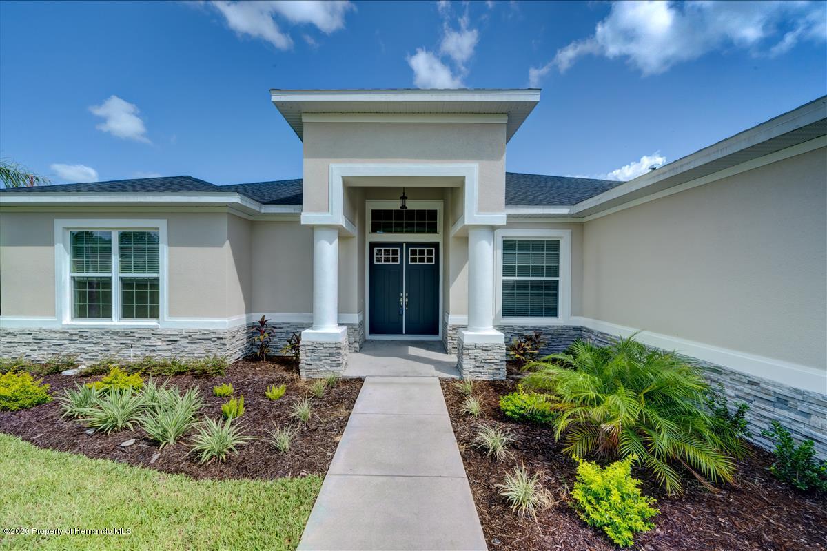 13129 Linzia Lane, Spring Hill, FL 34609