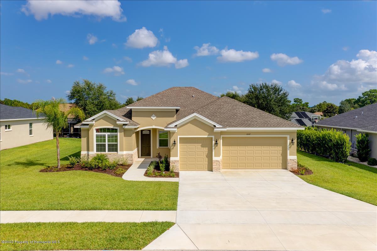 13147 Linzia Lane, Spring Hill, FL 34609