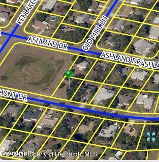 Lot 1 Airmont Drive, Spring Hill, FL 34606