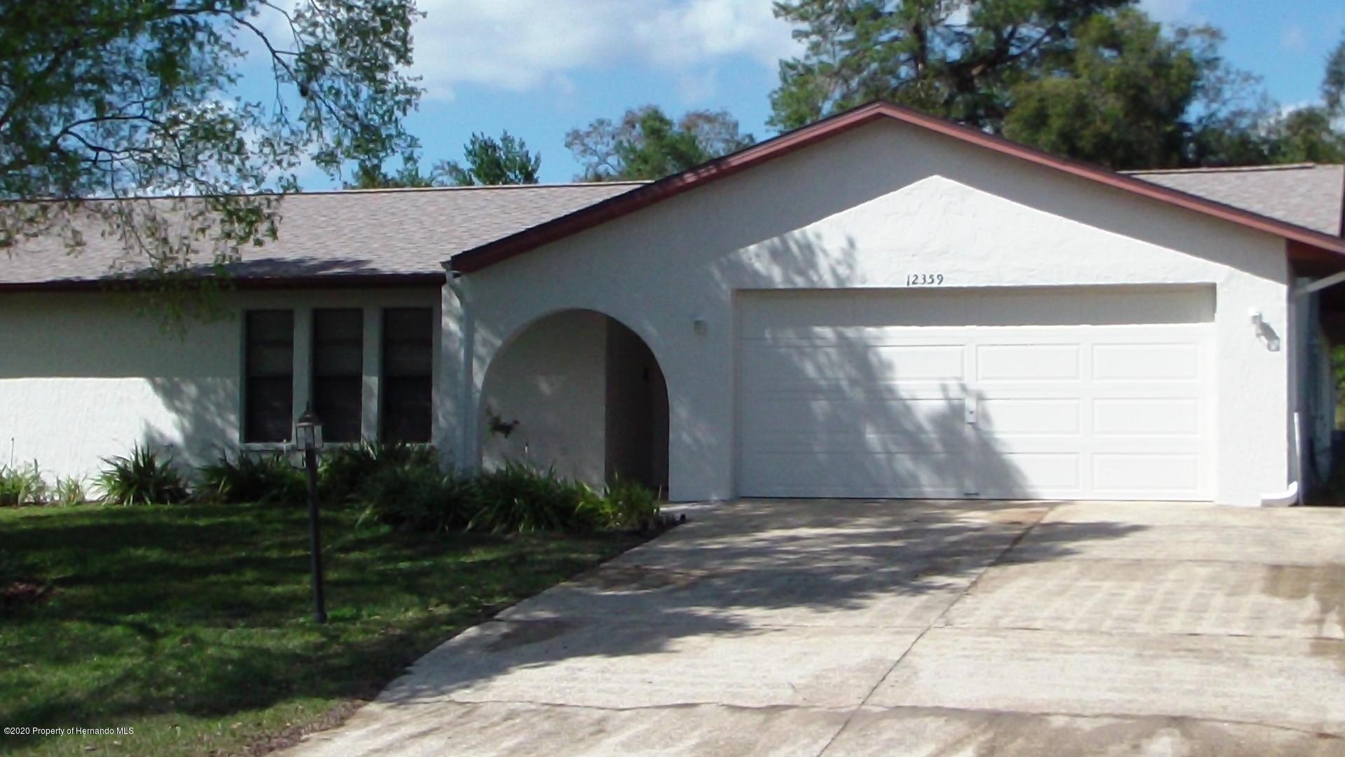12359 Drayton Drive, Spring Hill, FL 34609