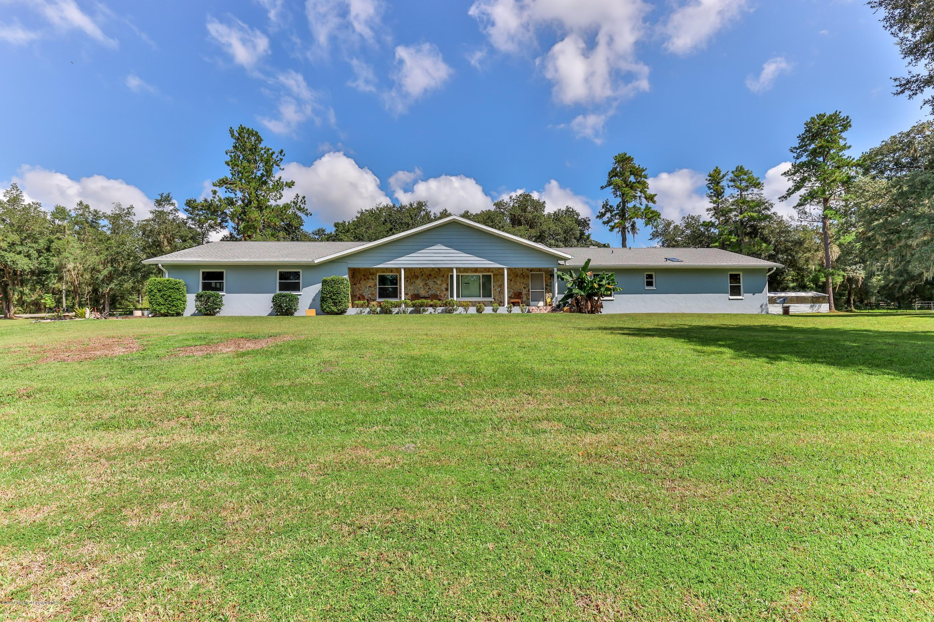 Details for 3136 Batten Road, Brooksville, FL 34602