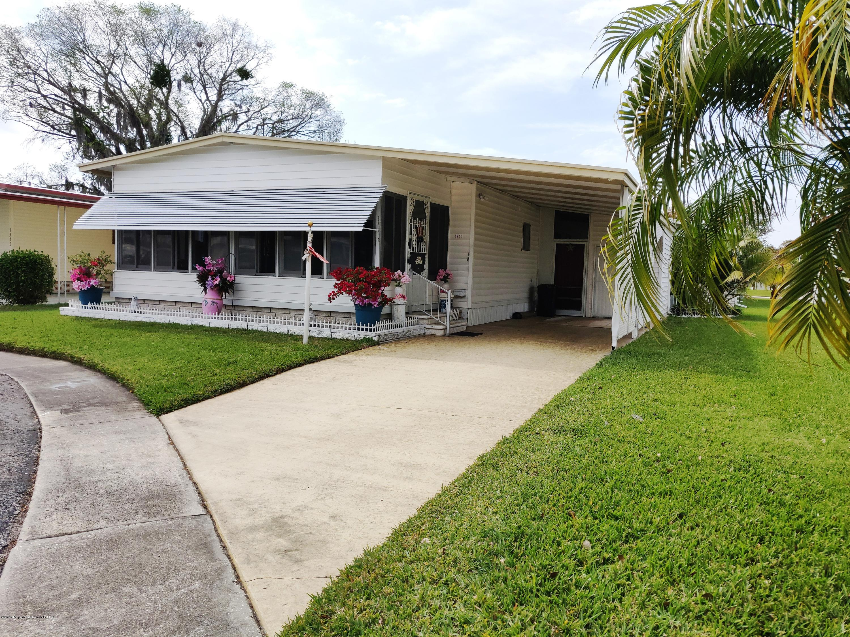 3351 Courtney Drive, Holiday, FL 34690