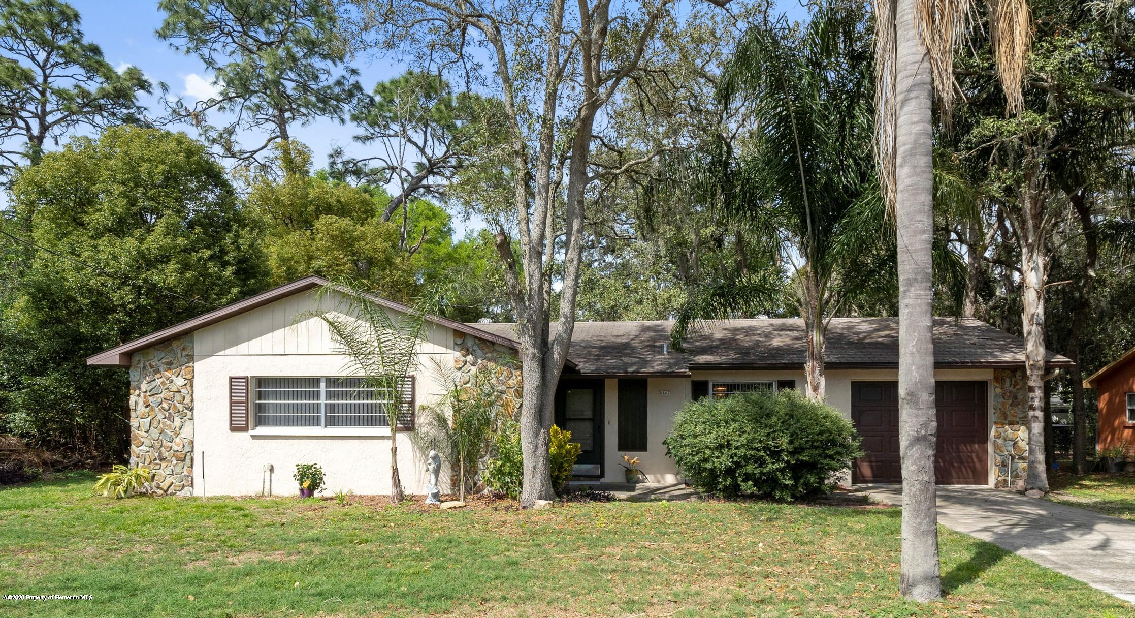 8467 Spring Hill Drive
